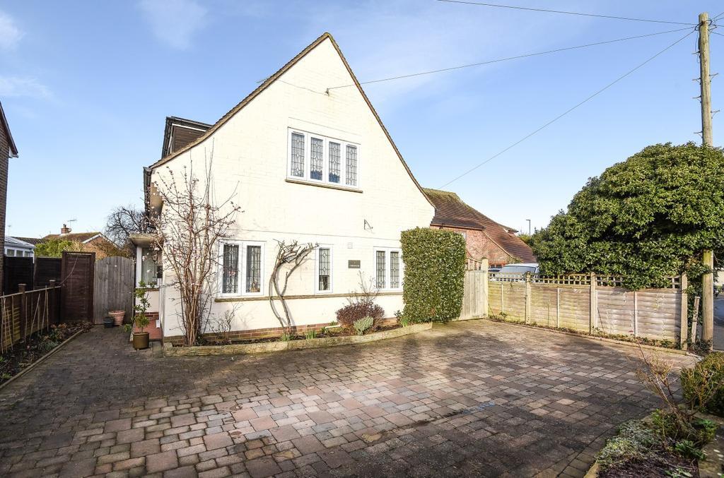2 Bedrooms Detached House for sale in Park Drive, Felpham, Bognor Regis, PO22