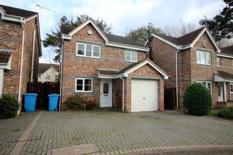 3 bedroom detached house to rent - Guys Crescent, Salthouse Road, Hull, HU8 0FG