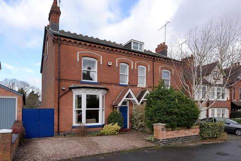 4 bedroom semi-detached house for sale - Cambridge Road, Birmingham, West Midlands, B13