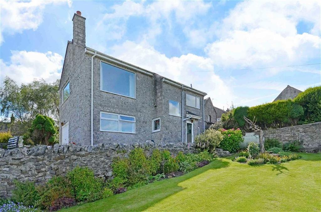 3 Bedrooms Detached House for sale in The Croft, Windmill, Great Hucklow, Derbyshire, SK17