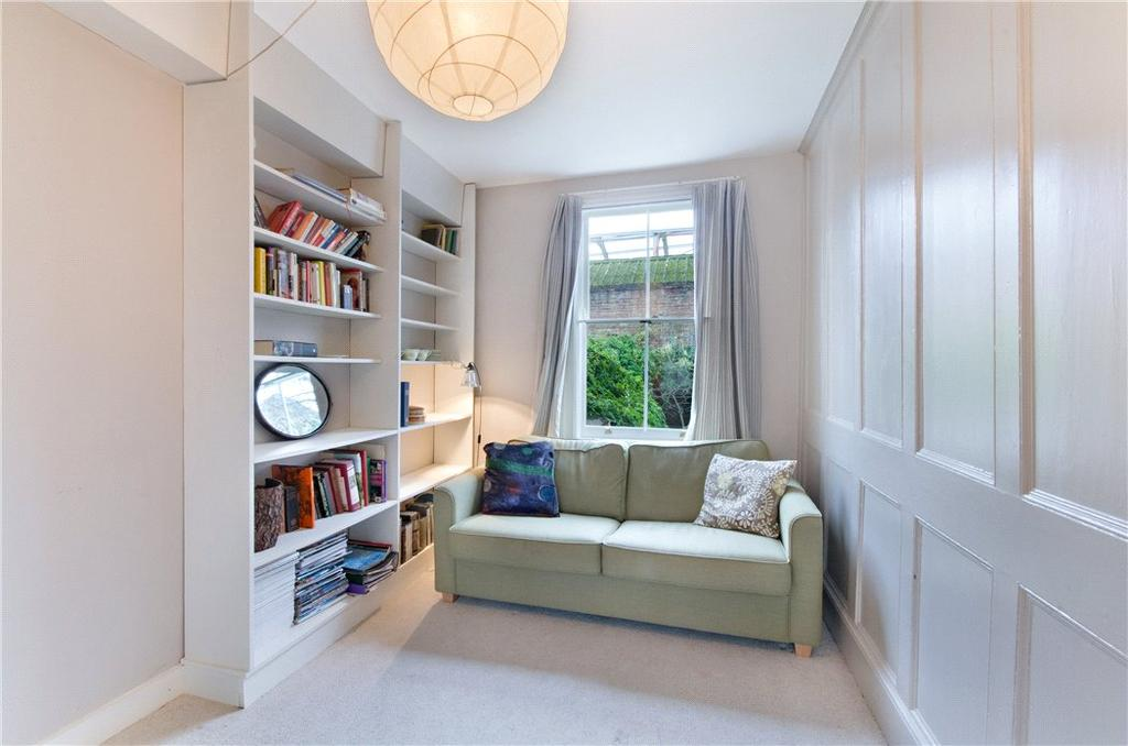 2 Bedrooms House for sale in Globe Road, Bethnal Green, London, E1