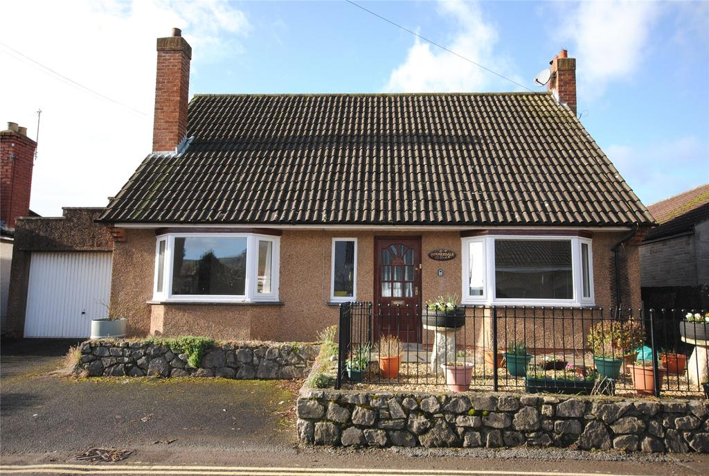3 Bedrooms Detached House for sale in The Hayes, Cheddar, BS27