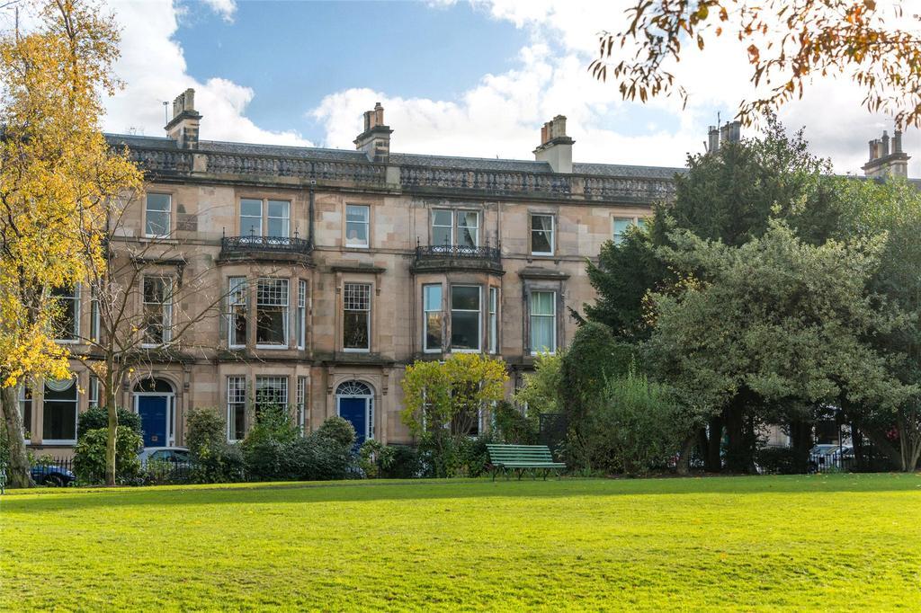 2 Bedrooms Apartment Flat for sale in Glencairn Crescent, Edinburgh, Midlothian