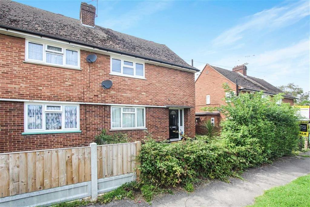 1 Bedroom Maisonette Flat for sale in Appletree Way, Wickford, Essex
