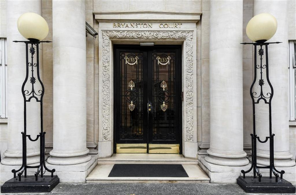 4 Bedrooms Flat for sale in Bryanston Court I, George Street, Marylebone, London, W1H
