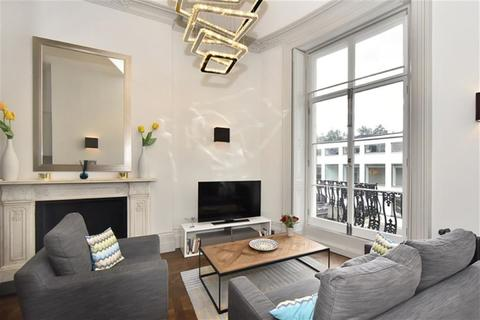 1 bedroom flat for sale - Westbourne Street, Hyde Park, Hyde Park, London, W2