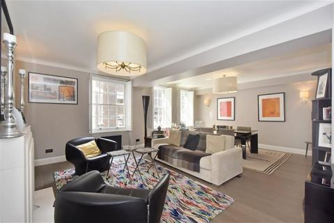 3 bedroom flat for sale - Portman Square, Marylebone, London, W1H