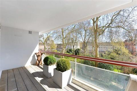 3 bedroom flat for sale - Chelwood House, Gloucester Square, Hyde Park, London, W2