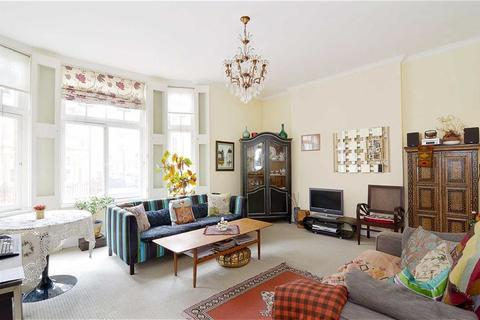 1 bedroom flat to rent - Montagu Mansions, Marylebone, Marylebone, London, W1U
