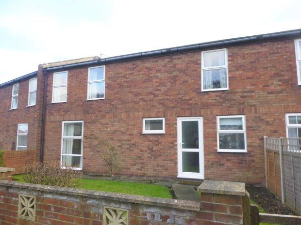 2 Bedrooms Terraced Bungalow for sale in KILBURN CLOSE, RYHOPE, SUNDERLAND SOUTH