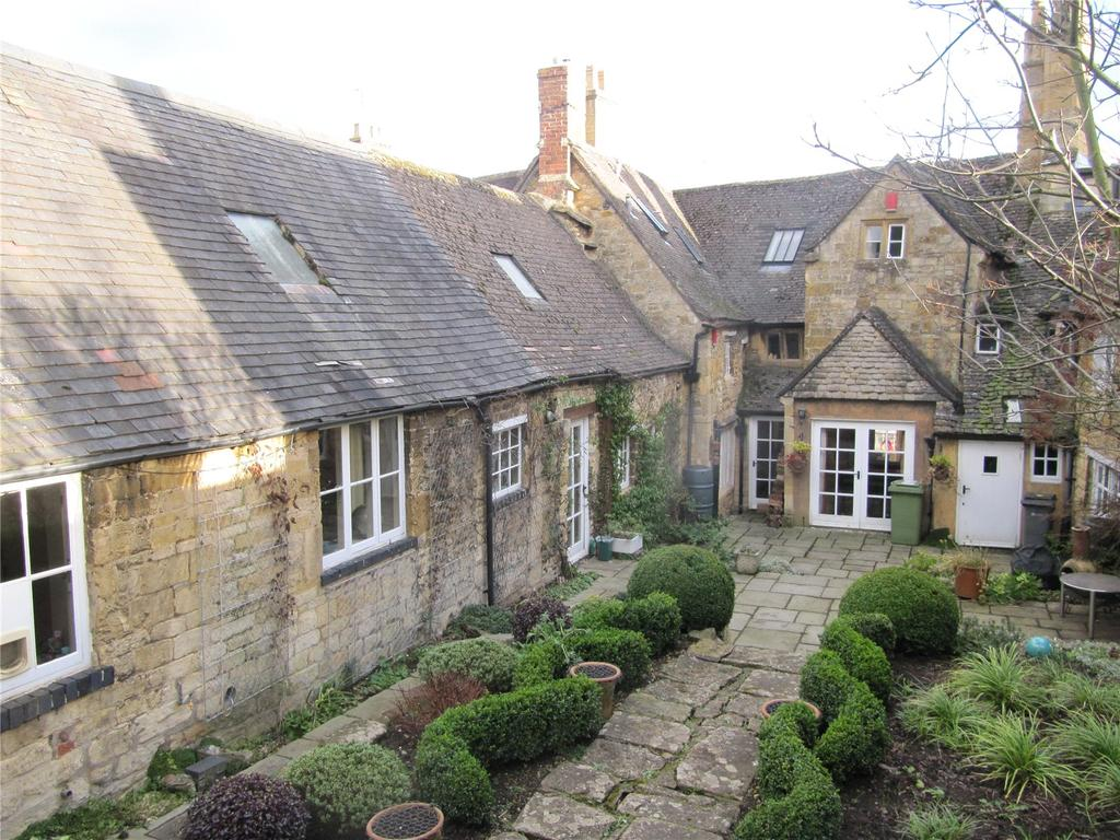 5 Bedrooms Terraced House for sale in High Street, Chipping Campden, GL55