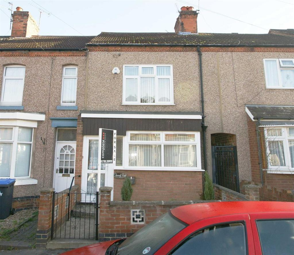 3 Bedrooms House for sale in Winfield Street, Rugby