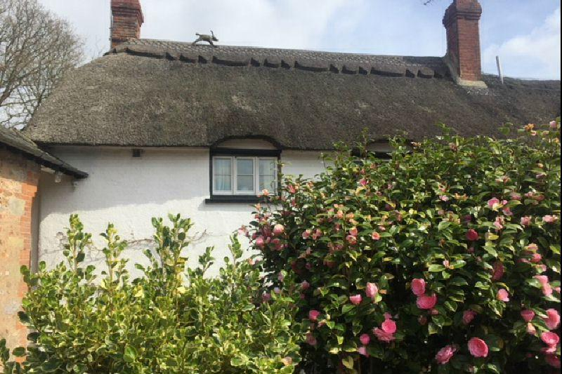 3 Bedrooms Cottage House for sale in Bowd Court, Sidmouth