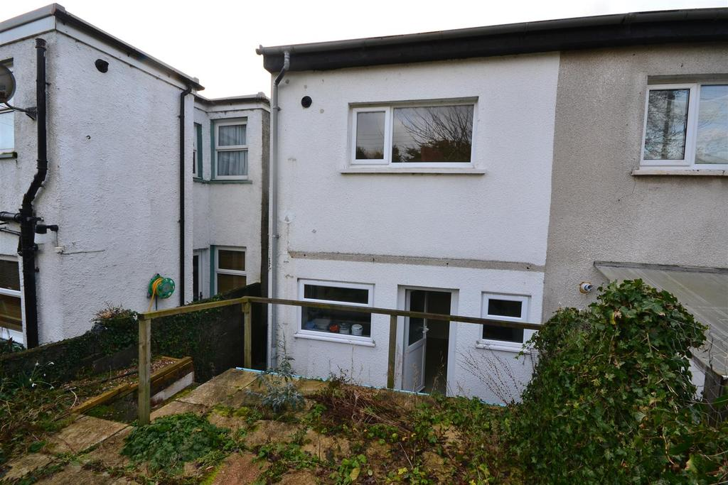 2 Bedrooms Cottage House for sale in Cardigan