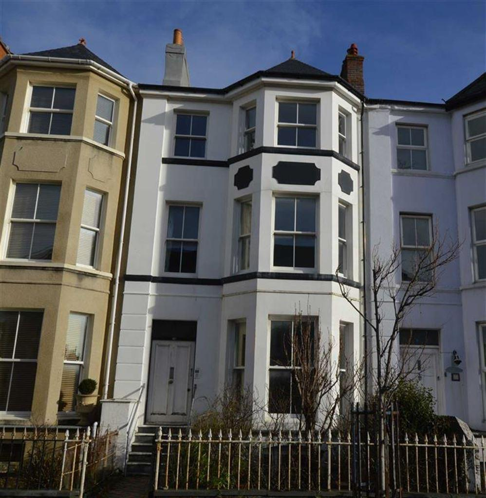 6 Bedrooms Terraced House for sale in Bethany, 29, Queens Road, Aberystwyth, Dyfed, SY23