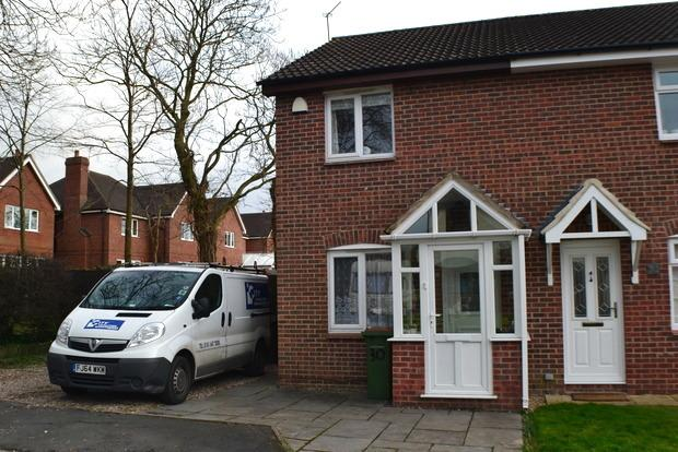 2 Bedrooms Semi Detached House for sale in Meadow Court, Narborough, Leicester, LE19