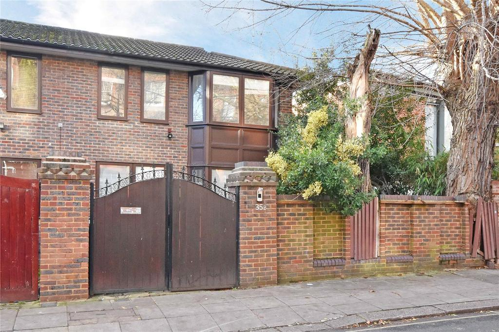 3 Bedrooms House for sale in Fairhazel Gardens, South Hampstead, NW6