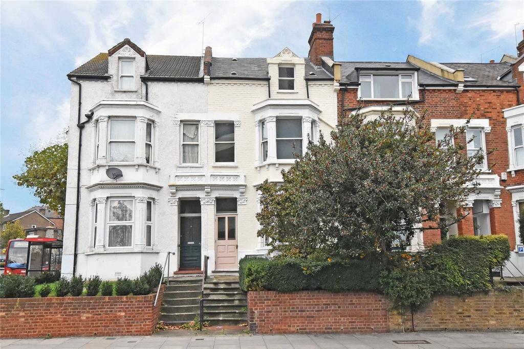 4 Bedrooms House for sale in Mill Lane, West Hampstead, NW6