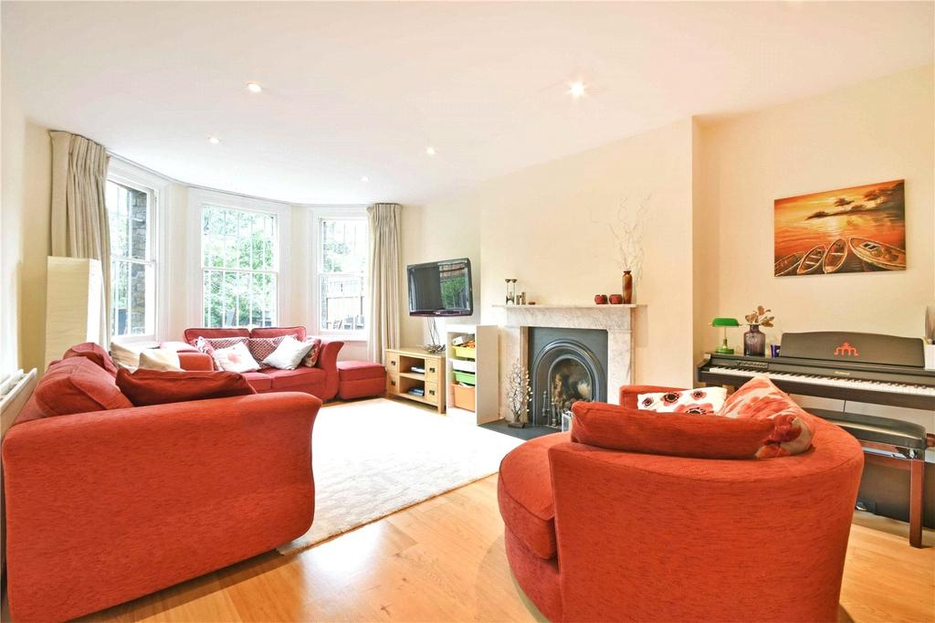 2 Bedrooms Apartment Flat for sale in Christchurch Avenue, Brondesbury, NW6