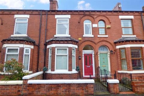2 bedroom terraced house for sale - Derbyshire Road, Clayton Bridge, Manchester, M40