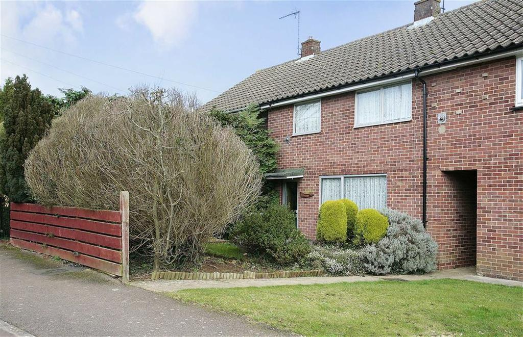 3 Bedrooms Terraced House for sale in Balmoral Avenue, Banbury