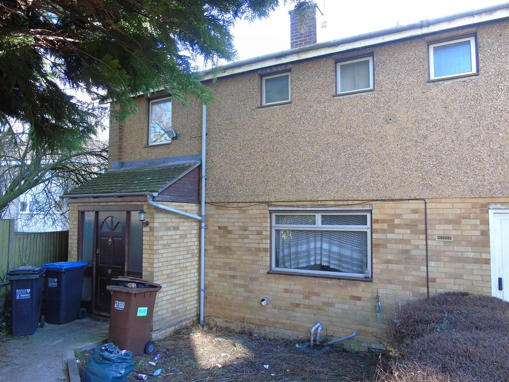 3 Bedrooms End Of Terrace House for sale in The Downs, Hatfield