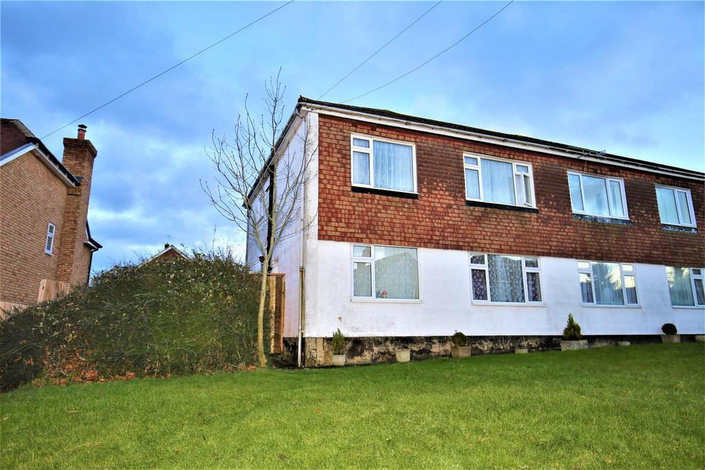 2 Bedrooms Flat for sale in Stockett Lane, Coxheath, Maidstone