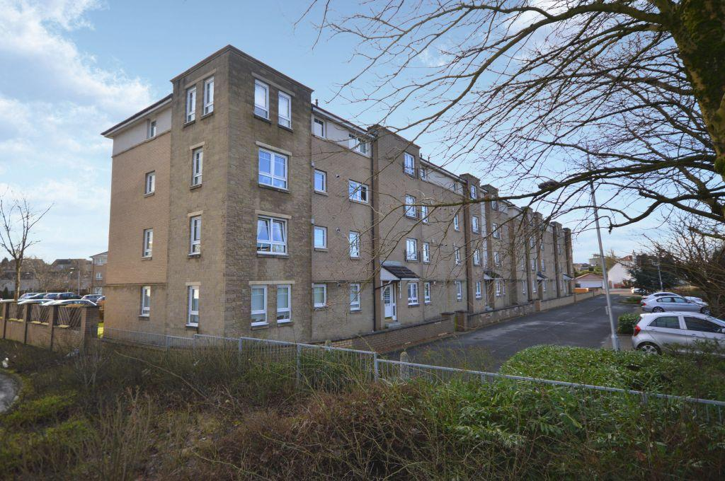 2 Bedrooms Flat for sale in 27 Whitelaw Gardens, Bishopbriggs, Glasgow, G64 2ST