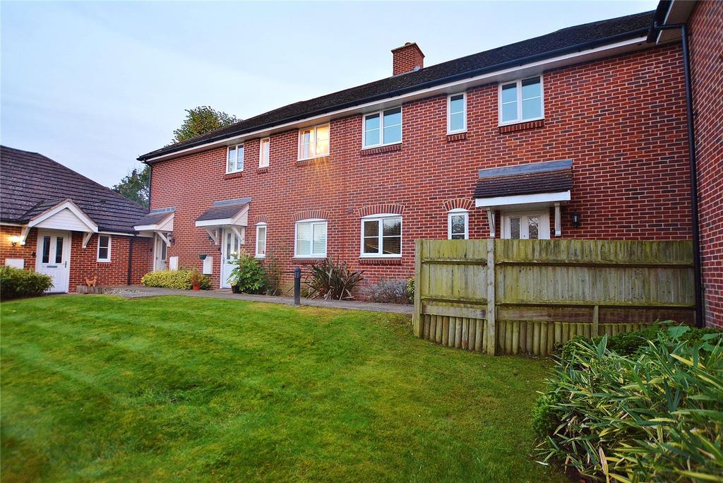 2 Bedrooms Retirement Property for sale in Taylors Court, Oaklands Avenue, Watford, Hertfordshire, WD19
