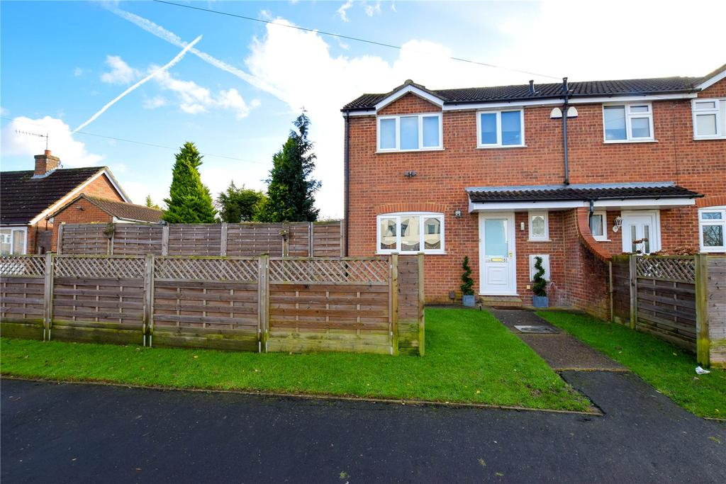 3 Bedrooms Semi Detached House for sale in Cotswold Avenue, Bushey, Hertfordshire, WD23
