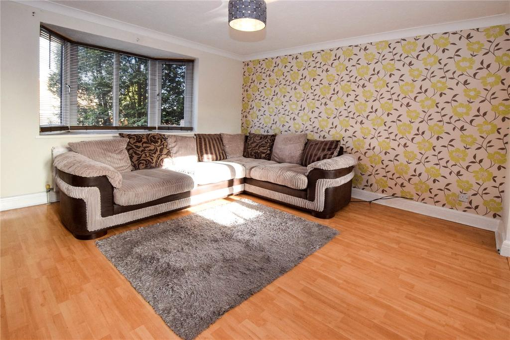 2 Bedrooms Terraced House for sale in Appletree Walk, Watford, Hertfordshire, WD25