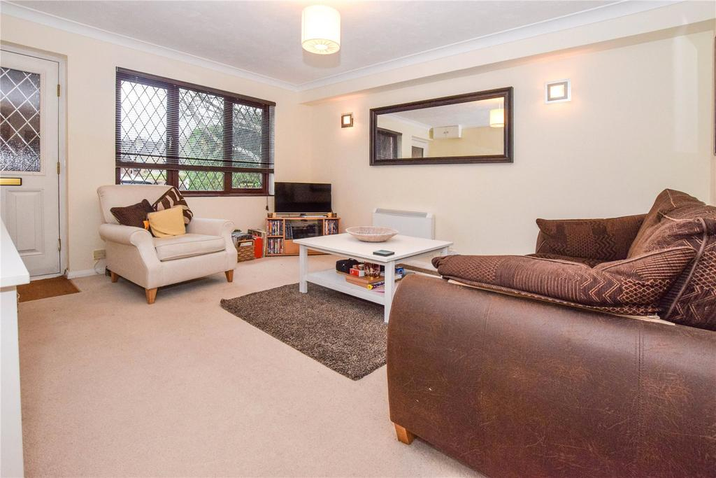 1 Bedroom Maisonette Flat for sale in Ebury Road, Watford, Hertfordshire, WD17
