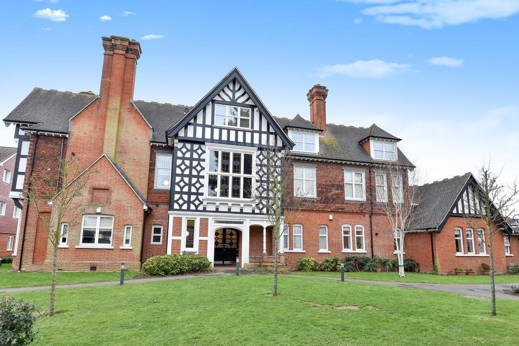 1 Bedroom Flat for sale in Knotley Way, West Wickham