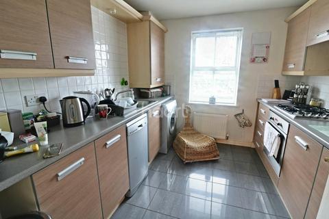 2 bedroom flat for sale - Slaters Way, Bestwood, Nottingham