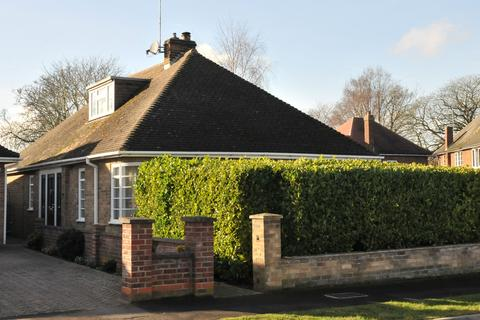 3 bedroom detached house for sale - Orton Longueville