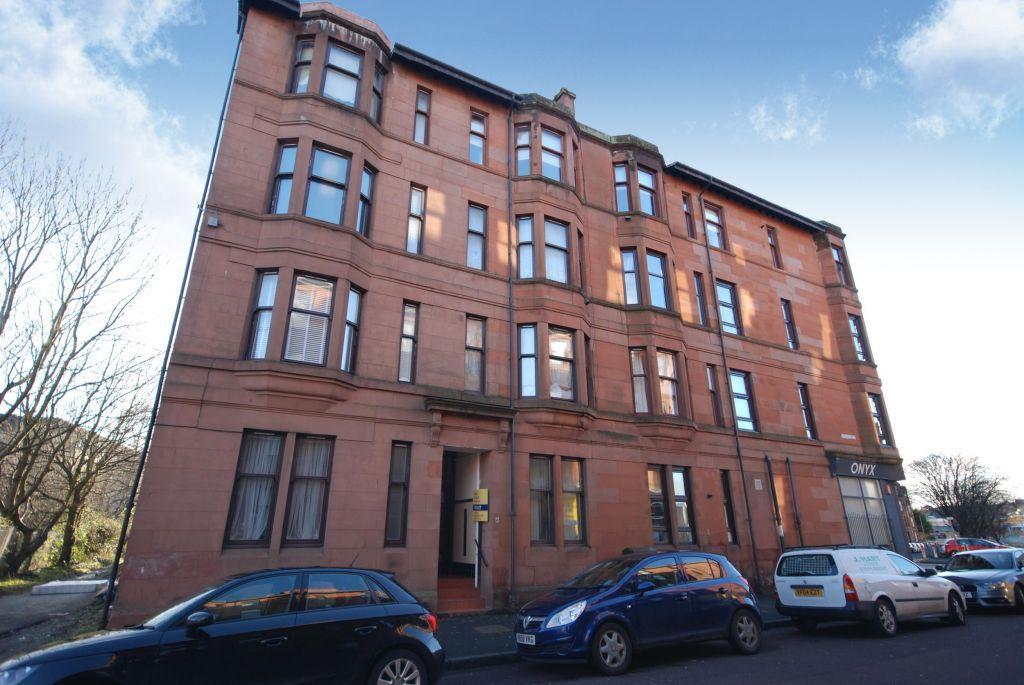 1 Bedroom Flat for sale in 3/1, 4 Greenholme Court, Cathcart, Glasgow, G44 4DU
