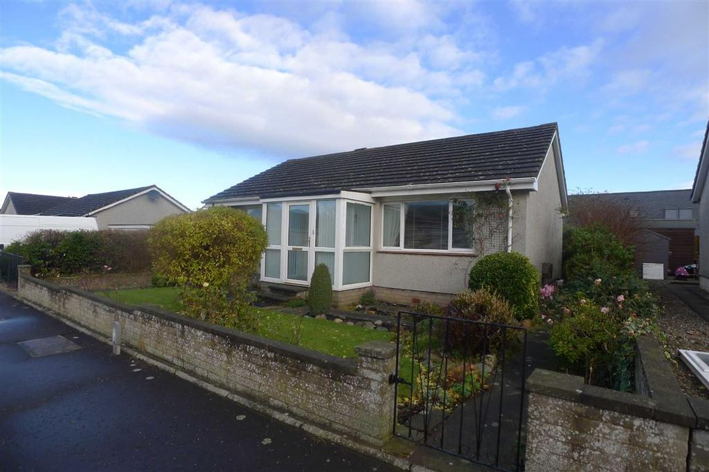 2 Bedrooms Detached House for sale in Ninian Fields, Pittenweem