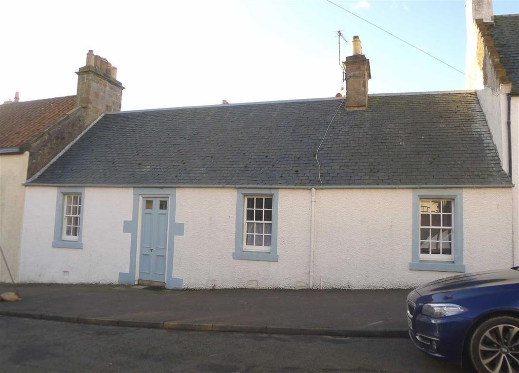 2 Bedrooms Cottage House for sale in Shoregate, Crail, Fife