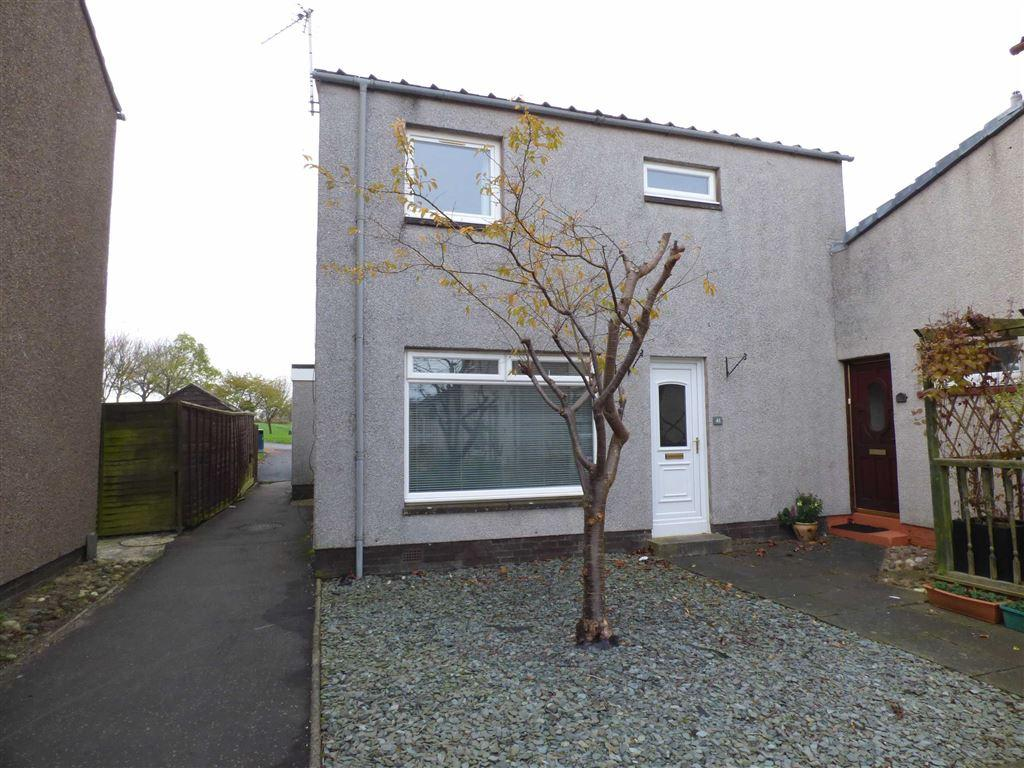 3 Bedrooms Terraced House for sale in Dreelside, Anstruther, Fife