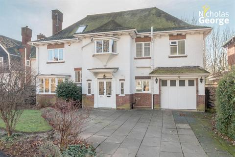 5 bedroom detached house for sale - Goodby Road, Moseley, Birmingham, B13 8NJ