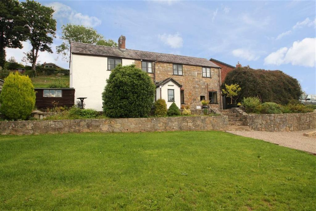 3 Bedrooms Cottage House for sale in Briggs Lane, Pant