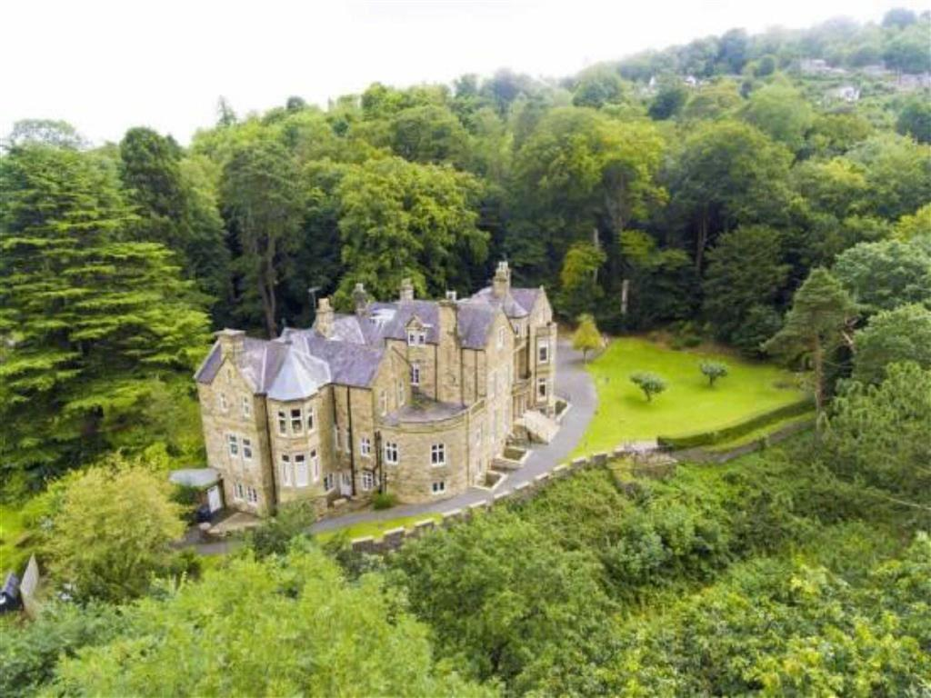 4 Bedrooms Town House for sale in Argoed Hall, Llangollen