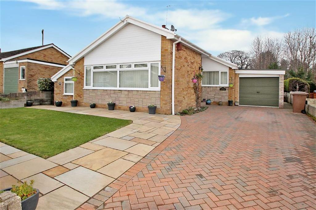 3 Bedrooms Detached Bungalow for sale in Thornhurst Avenue, Oswestry