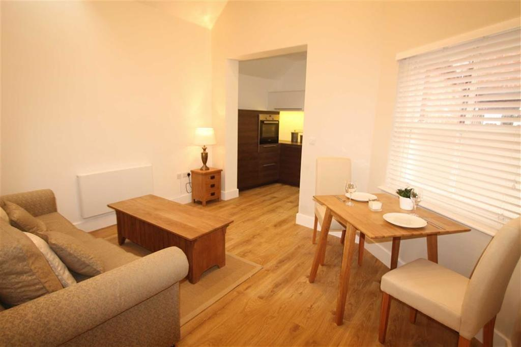 1 Bedroom Semi Detached Bungalow for sale in Whitfield Mews, Oswestry