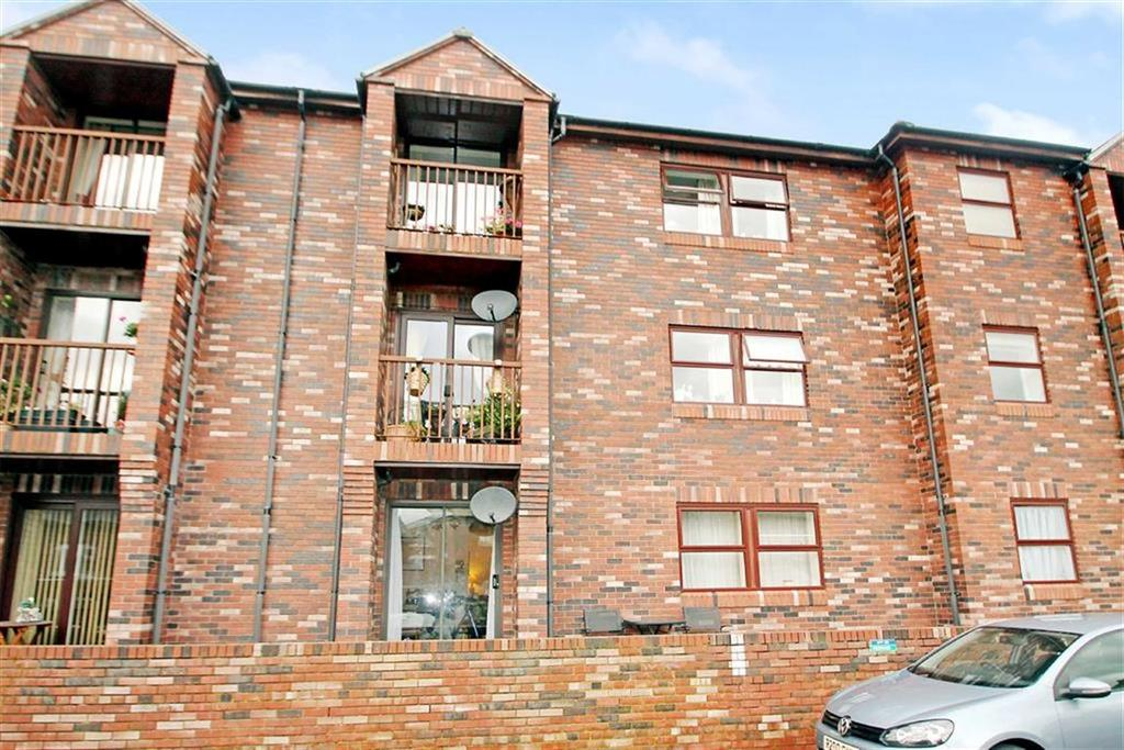 2 Bedrooms Retirement Property for sale in Regents Court, Oswestry