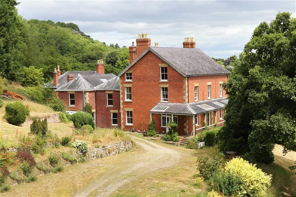 13 Bedrooms Detached House for sale in Penyfoel, Llanymynech