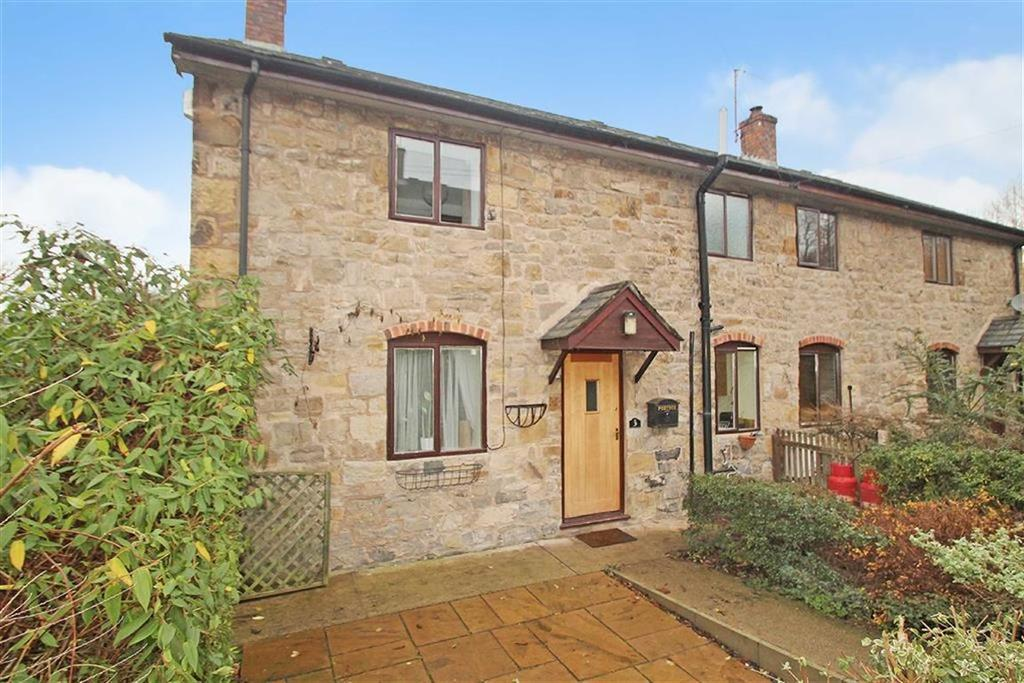 2 Bedrooms Cottage House for sale in Forest Hills, Chirk