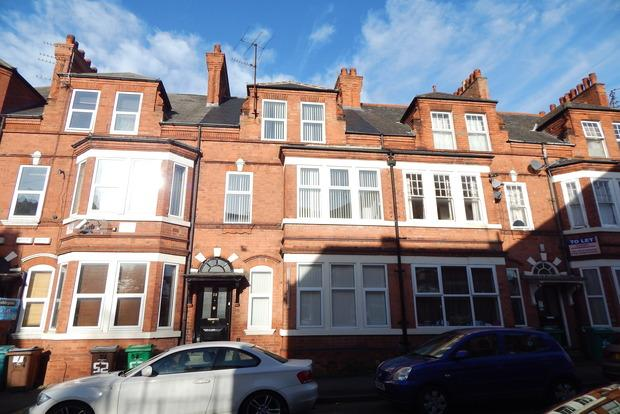 6 Bedrooms Terraced House for sale in Wiverton Road, Forest Fields, Nottingham, NG7