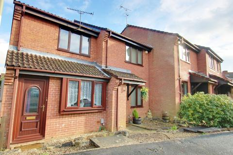 2 bedroom end of terrace house for sale - TWO DOUBLE BEDROOMS! CUL-DE-SAC LOCATION! A MUST SEE!