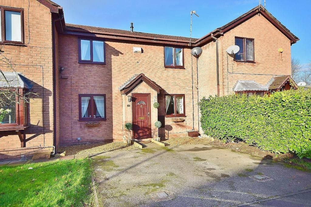3 Bedrooms Mews House for sale in 37 Norbreck Avenue, Cheadle